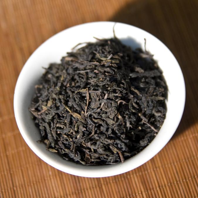 天尖茶2kg(白沙溪2012)