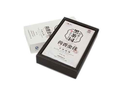 荷香金茯1kg(中茶2013)4