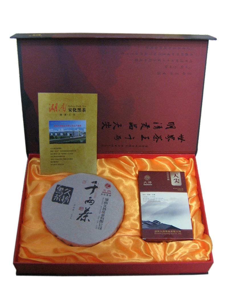 千两天尖礼盒(久扬2011)