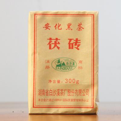 茯砖300g(白沙溪2012)