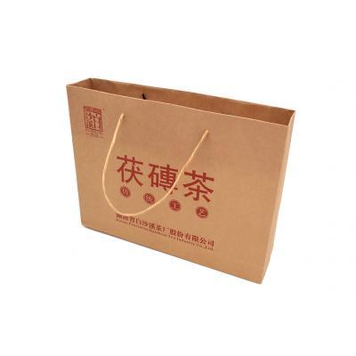 安化黑茶茯砖2.5kg(白沙溪2018)