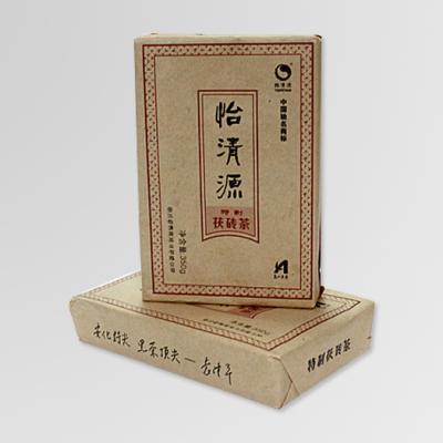 特制茯砖茶350g(怡清源2012)