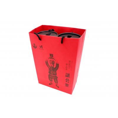 高马二溪谌公茶筒装(谌公茶2019)